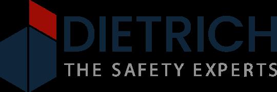 Dietrich Safety Experts Logo