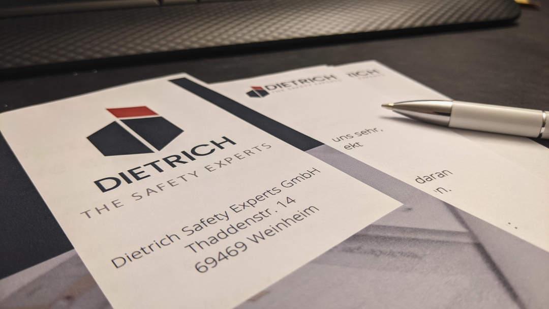 Dietrich Safety Experts GmbH